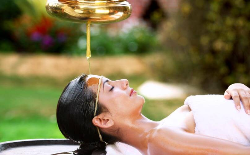 Ayurveda and Wellness Sri Lanka